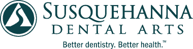 Susquehanna Dental Arts Logo