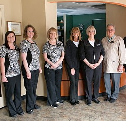susquehanna dental arts holistic dentistry team