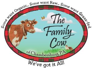 The Family Cow logo
