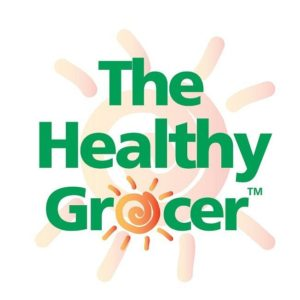 The Healthy Grocer logo